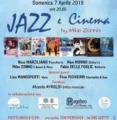 JAZZ E CINEMA