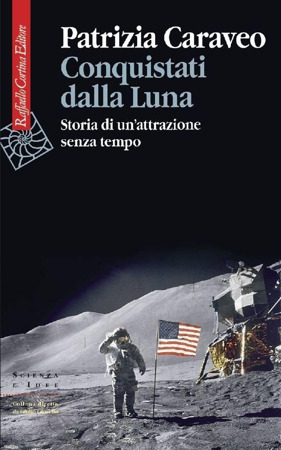 Società Astronomica Pugliese - L' astrofisico Patrizia Caraveo sabato 18 maggio a Conversano per Apollo 50th