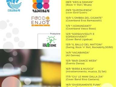 Bari Beer Fest