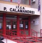 """AL VIA LO SPORTELLO D'ASCOLTO A CURA DEL CENTRO SERVIZI FAMIGLIE DEL MUNICIPIO IV  NELL'I.T.C. """"P. CALAMANDREI"""""""