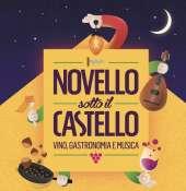 """"""" NOVELLO SOTTO IL CASTELLO """" XI edizione - 15- 16 e 17 Novembre 2019  a Conversano - Bari"""