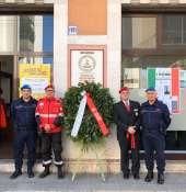 4 novembre: onore ai caduti in guerra