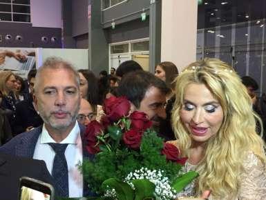 """Inaugurazione """"Promessi Sposi"""""""