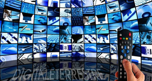 """""""Nuovo digitale terrestre televisivo DVB-T2  """" , bonus  a partire dal 18 Dicembre 2019"""""""