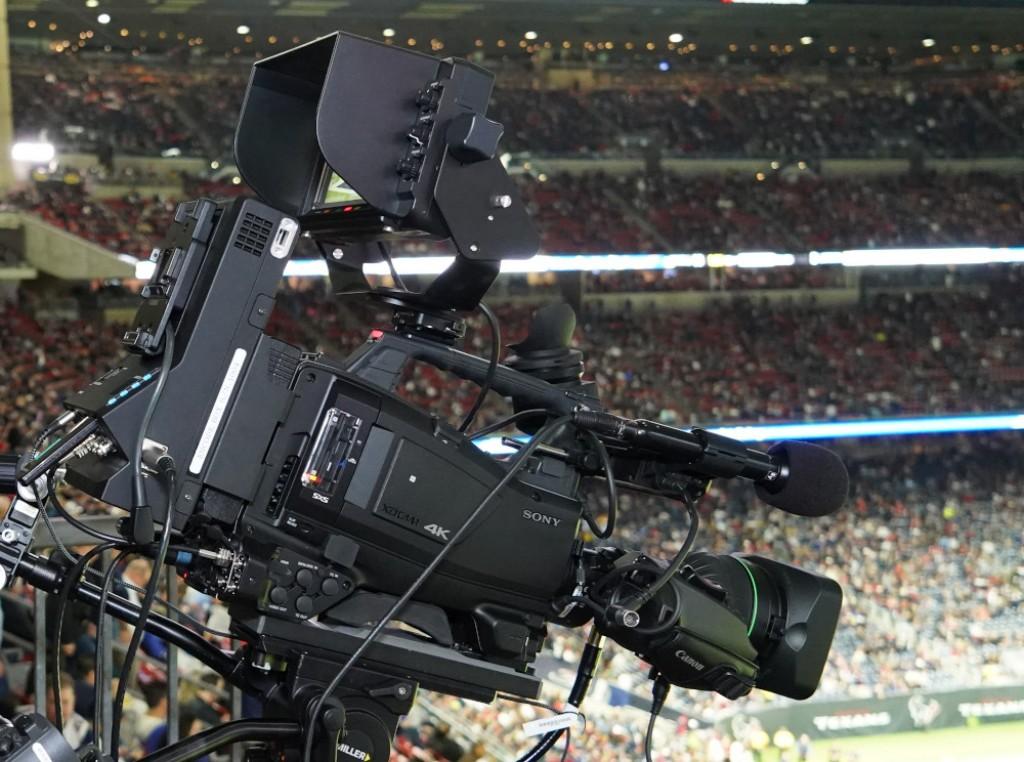 """""""Sony e Verizon dimostrano come la tecnologia 5G rivoluzionerà gli eventi sportivi live"""""""