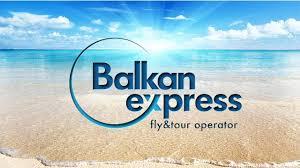 Balkan Express restyling
