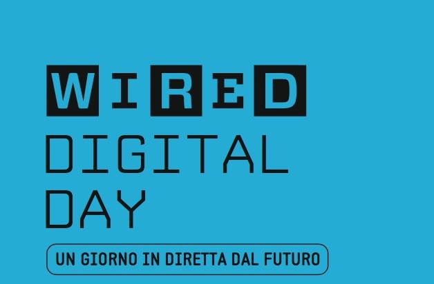 Al via da Brindisi la quarta edizione del ''Wired Digital Day''
