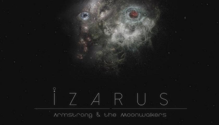 MORDENTE MUSIC PRESENTA ''IZARUS''