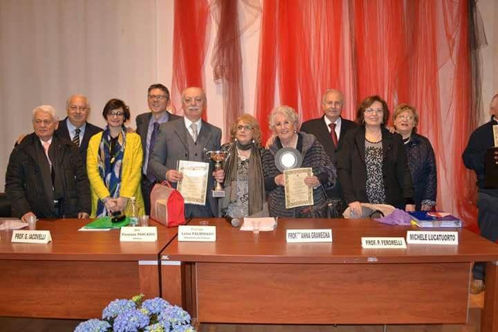 """""""Premio Internazionale di Poesia e Narrativa Città di Bitetto"""""""