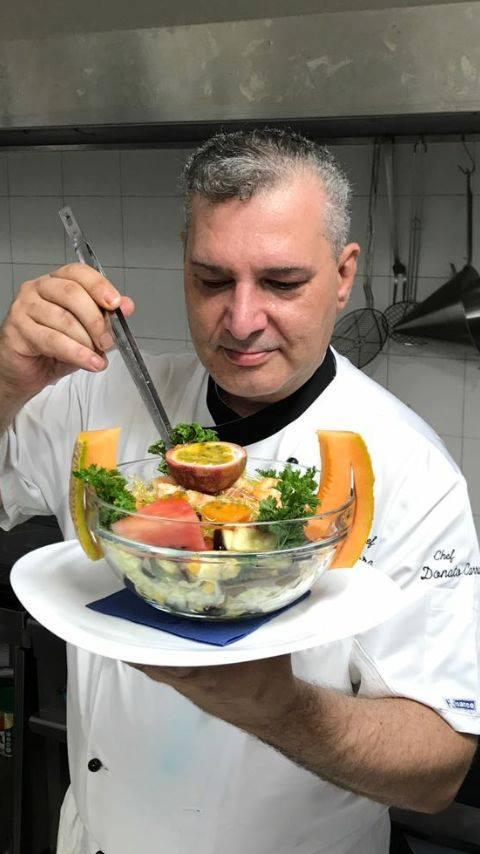 Siete proprio sicuri di saper condire un'insalata?