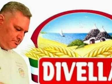 Lo Chef Carra e Divella due grandi orgogli pugliesi nel mondo
