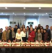 """Fondazione ANT Italia Onlus presenta """"Il Paniere delle Eccellenze"""""""