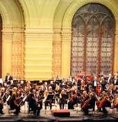 Orchestra Filarmonica di Odessa -Concerto di Capodanno al Teatro Petruzzelli