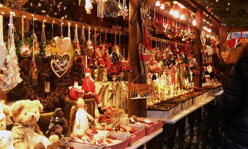 Bari Social Christmas - Appuntamenti ed attività all'insegna della Solidarietà