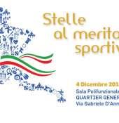 Stelle al merito sportivo: premiato con la Palma di Bronzo il Prof. Pino Fanelli