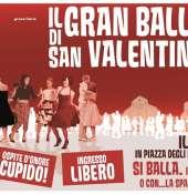 IL GRAN BALLO DI SAN VALENTINO